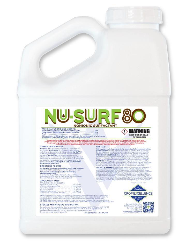 NU-SURF 80 Image