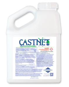 CASTNET® | NON-AMS Water Conditioner, Surfactant & Drift Retardent Image