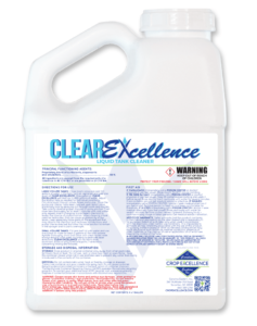 CLEAR EXCELLENCE™ | Commercial Detergent Liquid Tank Cleaner Image