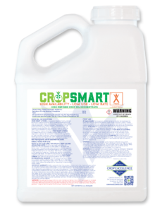 CROPSMART X-TREME® | High Availability - Low Use - Low Rate - Refined Crop Oil Concentrate Image