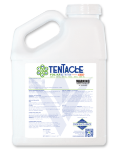 TENTACLE® | Foliar Micro-Nutrient powered by CEC™ Propulsion Delivery System Image