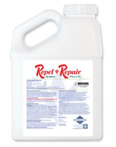 REPEL & REPAIR® (R&R): Repel Wildlife & Repair Plant Life Image