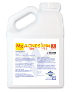 Mg X-TREME® | High Availability - Low Use - Low Rate - Magnesium powered by CEC Propulsion Delivery System Image
