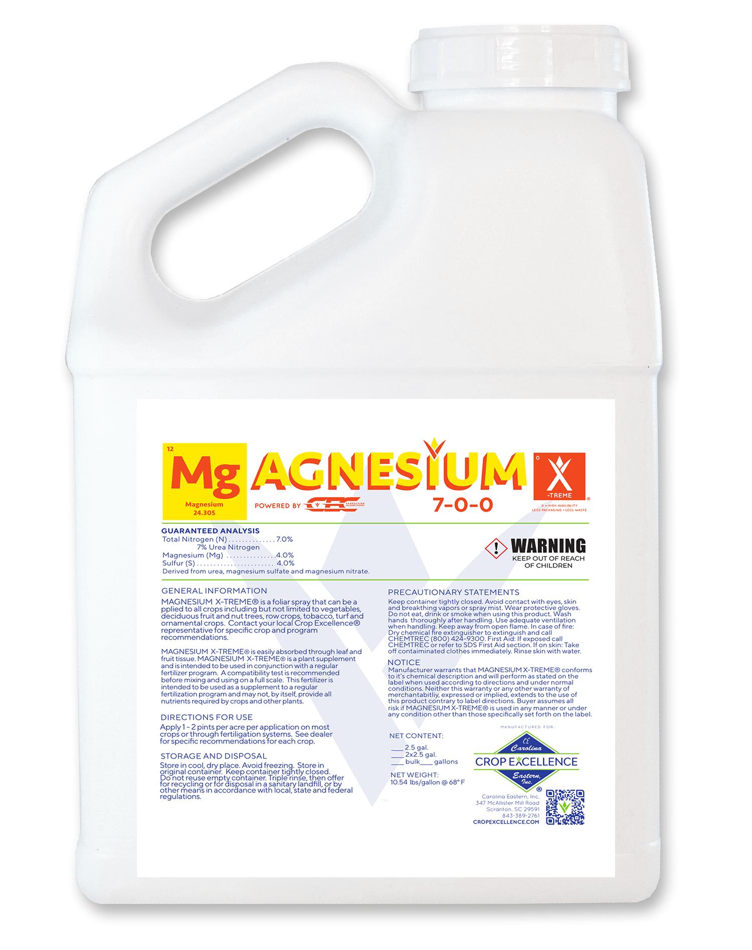 Magnesium X-Treme