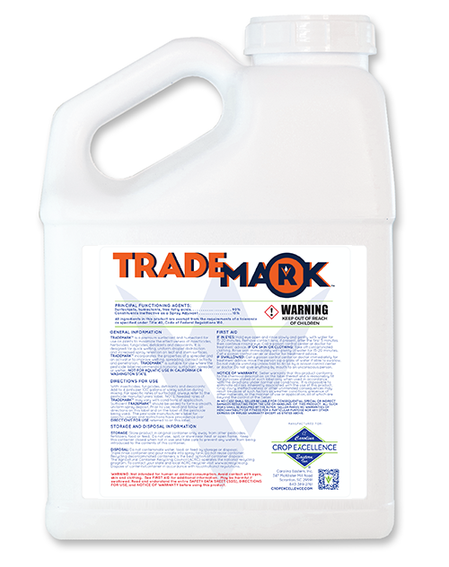 TRADEMARK™ | Non-Ionic Surfactant Image