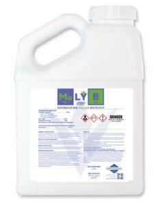 MOLY B™ | Combination Foliar Nutrient Image